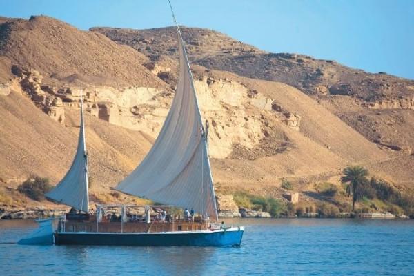 (fictif) - Combiné croisière et hôtel Splendeurs du Nil et Stella di Mare Beach 5* Louxor Egypte