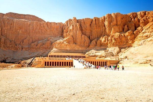 Monument - Combiné croisière et hôtel Sur le Nil avec excursions et séjour au Sea Star Beau Rivage 5*