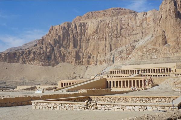 Monument - Combiné croisière et hôtel Nil Vert, Mer Rouge - Croisière + séjour Hurghada + Le Caire 5* Louxor Egypte
