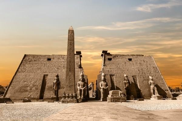 Monument - Combiné croisière et hôtel Premier Regard Egypte Louxor Egypte