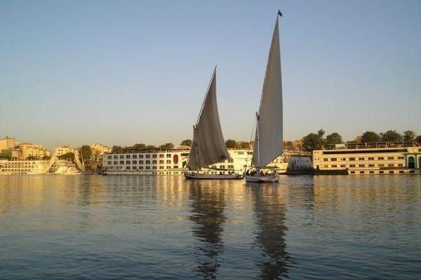 Avis combiné croisière et hôtel Les Incontournables du Nil aux Pyramides 5*