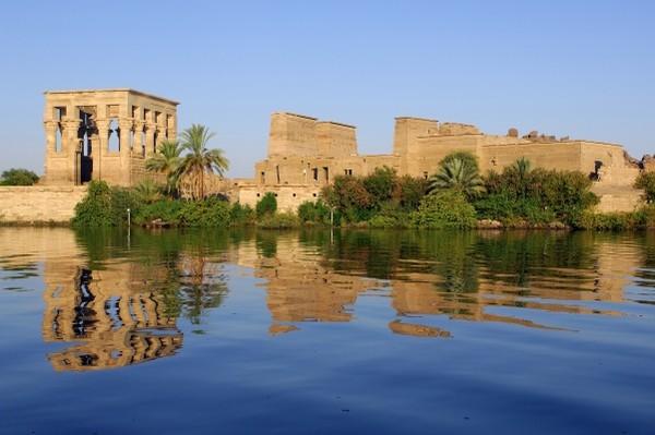 Monument - Combiné croisière et hôtel Splendeurs du Nil et Utopia Beach Club 4* Louxor Egypte