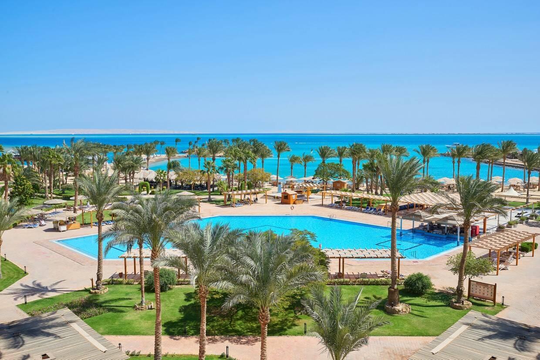 Piscine - Combiné croisière et hôtel Framissima Gloire des Pharaons et Framissima Continental Hurghada 5* Louxor Egypte