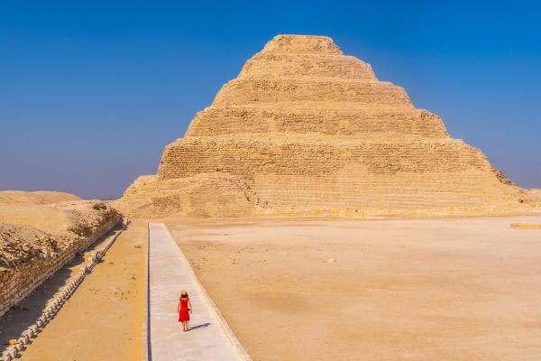 Monument - Combiné croisière et hôtel Fabuleuse Egypte et Three Corners Equinox 4* Louxor Egypte