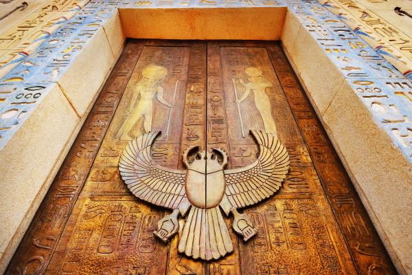Monument - Combiné croisière et hôtel Splendeurs du Nil et Pyramisa Sahl Hasheesh 5* Louxor Egypte