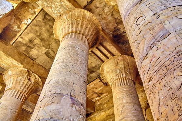 Monument - Combiné croisière et hôtel Fabuleuse Egypte et Concorde Moreen Beach Resort 5* Louxor Egypte