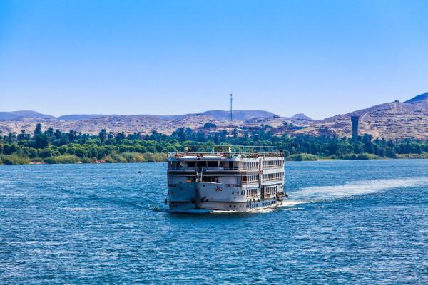 Nature - Combiné croisière et hôtel Fabuleuse Egypte et Concorde Moreen Beach Resort 5* Louxor Egypte