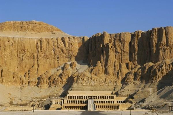 Monument - Combiné croisière et hôtel Les Incontournables du Nil à la Mer Rouge 5* Louxor Egypte
