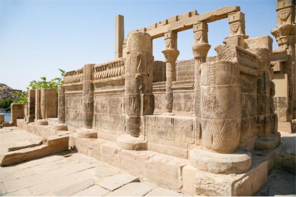 Monument - Combiné croisière et hôtel Splendeurs du Nil et Novotel 5* Louxor Egypte