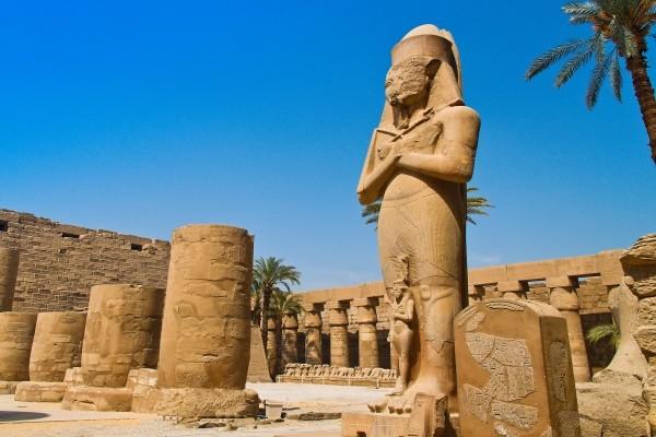 Monument - Combiné croisière et hôtel Framissima Diva + Extension Framissima Continental Hurghada 5*