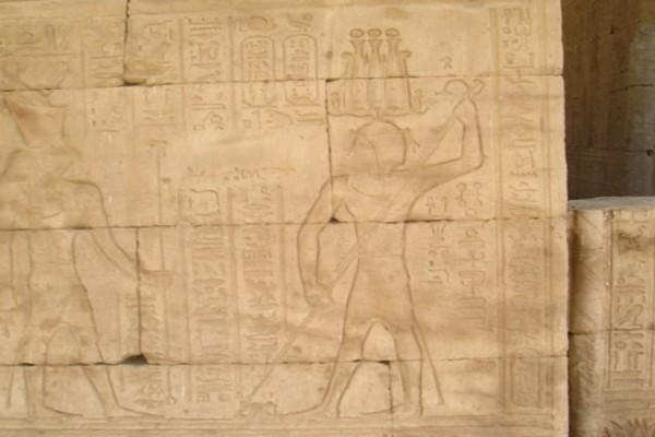 Monument - Combiné croisière et hôtel Les Incontournables du Nil aux Pyramides 5* Louxor Egypte