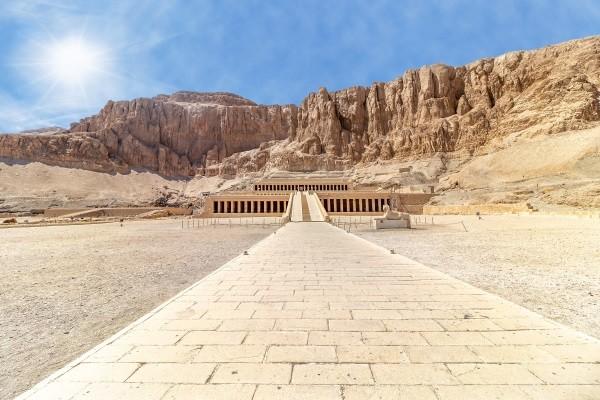 Monument - Combiné croisière et hôtel Sur le Nil avec excursions et séjour au Sea Star Beau Rivage 5* Louxor Egypte
