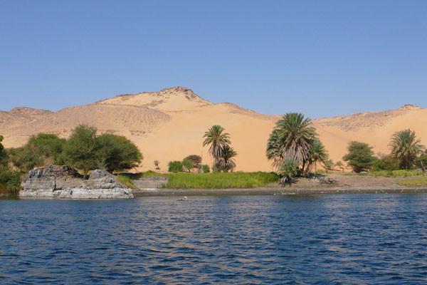 Nature - Croisière Sur le Nil AI avec excursions et séjour à l'hôtel Magic Beach 4*