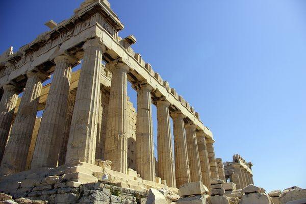 Monument - Combiné circuit et hôtel Grand Tour de Grèce et Framissima Dolce Attica (3 nuits) Athenes Grece