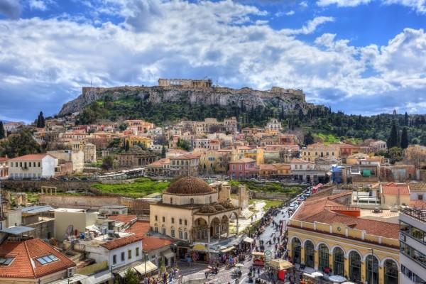 Ville - Combiné circuit et hôtel Grand Tour de Grèce et Framissima Dolce Attica (3 nuits) Athenes Grece