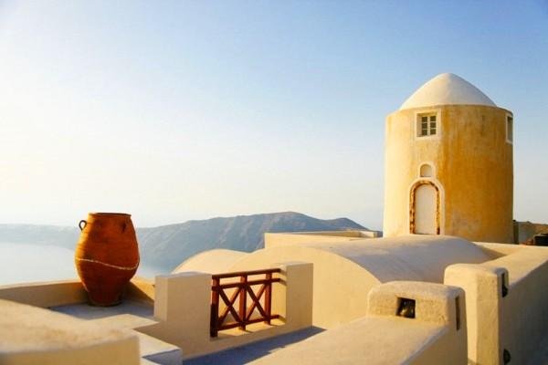 Ville - Combiné hôtels Combiné Paros-Naxos-Amorgos 3* Athenes Grece