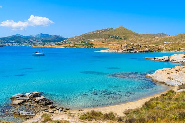 Nature - Circuit Combiné 2 îles : Paros - Santorin en 8 jours 3* Athenes Grece