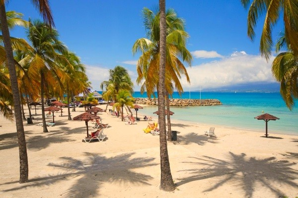PLAGE - Guadeloupe + Sainte Lucie + Martinique - Le Salako + Ti Kaye Resort & Spa + Amyris - 14N