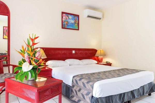 Chambre - Autotour Guadeloupe + Hotel Karibea Amyris Sainte Luce Pointe A Pitre Guadeloupe