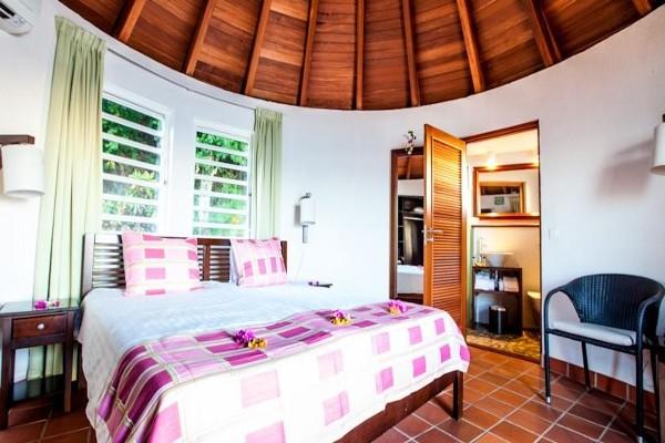 Chambre - Combiné hôtels Guadeloupe & Les Saintes Pointe A Pitre Guadeloupe