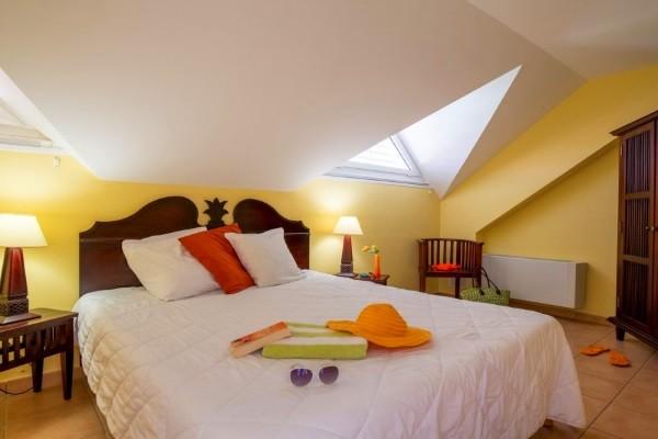 Chambre - Combiné hôtels Pierre et Vacances : Guadeloupe et Martinique (appartement 2 personnes) 3* Pointe A Pitre Guadeloupe