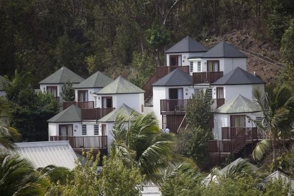 Facade - Combiné hôtels Guadeloupe & Les Saintes Pointe A Pitre Guadeloupe