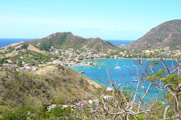 Nature - Combiné hôtels Entre plages et terres de feu (14N) Pointe A Pitre Guadeloupe