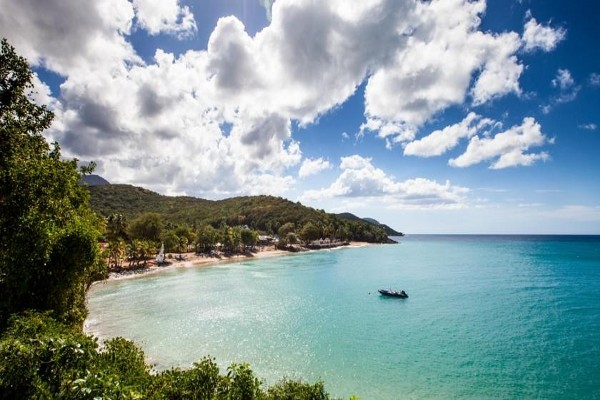Nature - Combiné hôtels Guadeloupe & Les Saintes Pointe A Pitre Guadeloupe