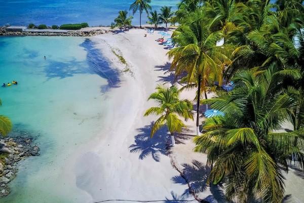 Plage - Autotour Guadeloupe + Hotel Karibea Amyris Sainte Luce Pointe A Pitre Guadeloupe