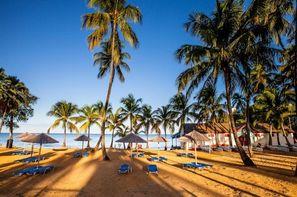 Vacances Pointe A Pitre: Combiné hôtels Guadeloupe & Les Saintes