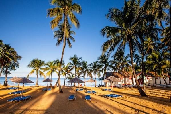 Plage - Combiné hôtels Guadeloupe & Les Saintes Pointe A Pitre Guadeloupe