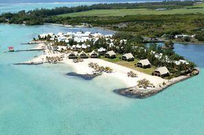 Séjour Ile Maurice - Hôtels Cocktail Mauricien de Trou aux Biches à Pointe Jérôme