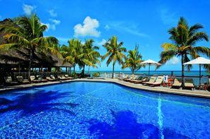 Ile Maurice-Mahebourg, Combiné hôtels Cocktail Mauricien de Grand Baie à Bel Ombre