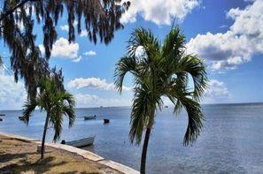 Ile Maurice-Mahebourg, Combiné hôtels Rodrigues & île Maurice: Les cocotiers Boutik Hôtel