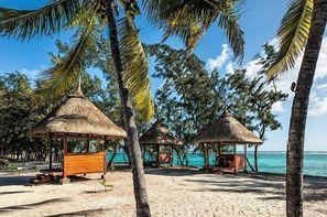 Ile Maurice-Port Louis, Combiné hôtels Iles Maurice & Rodrigues
