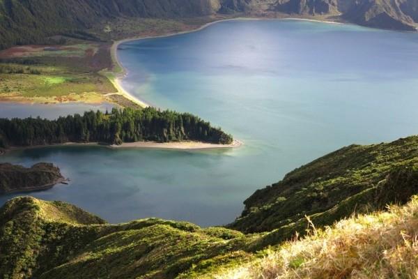 Nature - Combiné hôtels 2 iles Découverte des Açores 4* Terceira Iles Des Acores