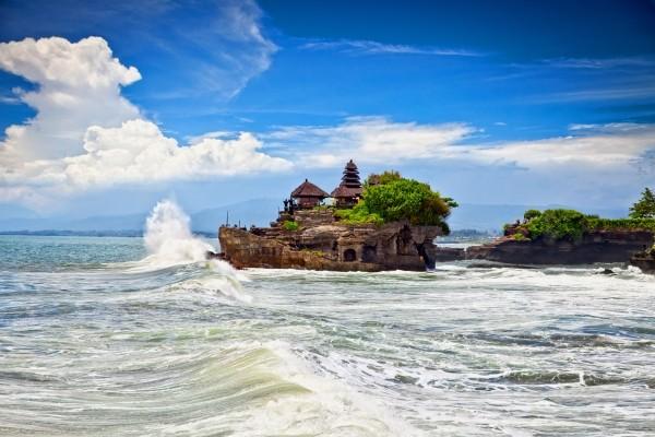 Monument - Circuit Les Inoubliables de Java & Bali Djakarta Indonesie