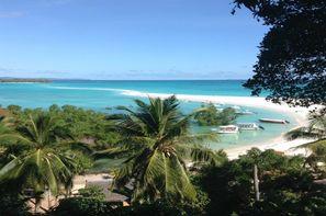 Vacances Nosy Be: Combiné hôtels Madagascar- Nosy Be L'ile Aux Parfums