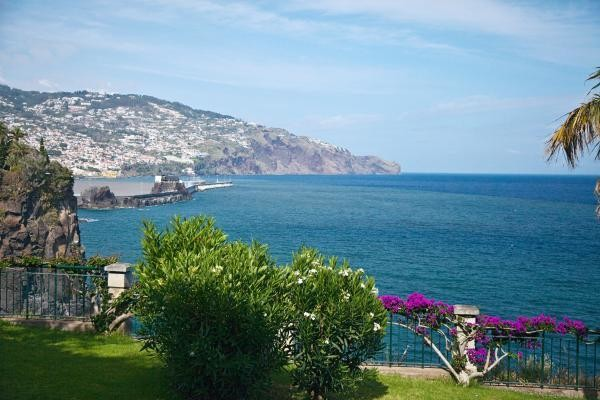 Autres - Combiné circuit et hôtel Combiné Découverte Nature et traditions et séjour Dorisol (Eté 19) 3* Funchal Madère