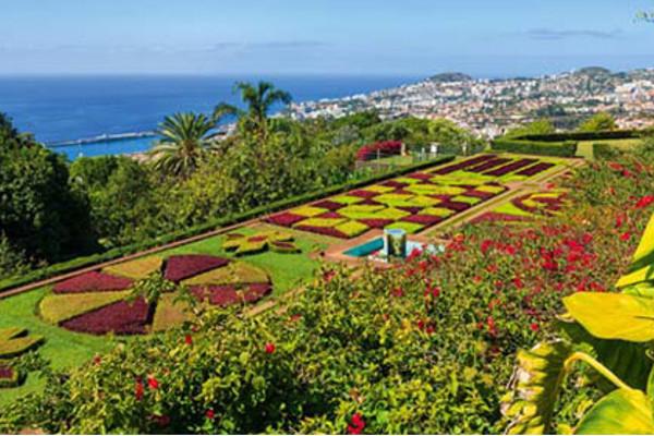 Nature - Circuit Au Cœur de Madère 4* Funchal Madère