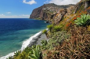 Madère-Funchal, Circuit Nature et traditions et séjour Framissima Savoy Calheta Beach