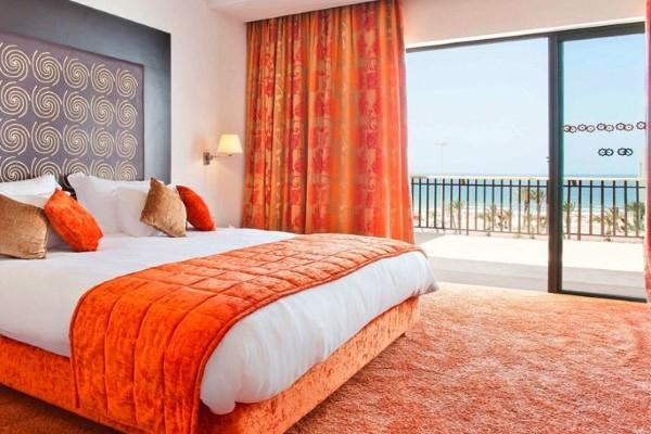 Chambre - Combiné hôtels Agadir / Marrakech : Kappa Club Royal Atlas Agadir 5* & Kappa Club Iberostar Palmeraie Marrakech 4* Agadir Maroc