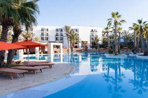 Maroc-Agadir, Combiné hôtels Agadir / Marrakech : Kappa Club Royal Atlas Agadir & Kappa Club Iberostar Palmeraie Marrakech
