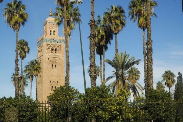 Monument - Combiné circuit et hôtel FRAM Les Villes Impériales et Riu Tikida Dunas 4* Marrakech Maroc
