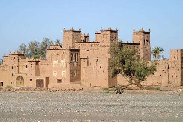 Monument - Combiné circuit et hôtel FRAM Boucles Sahariennes et Framissima Royal Tafoukt Agadir 4* Marrakech Maroc