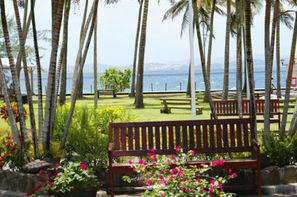 Séjour Martinique - Hôtels 2 iles : Hôtel Carayou et Fleur D'Epée