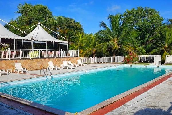 (fictif) - Circuit Echappée Martiniquaise Fort De France Martinique