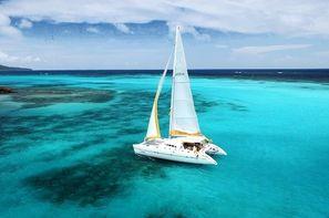 Vacances Fort De France: Combiné croisière et hôtel Croisière Grenadines + Sejour à l'hôtel Karibea Caribia