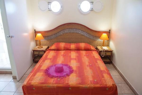Chambre - Combiné hôtels 2 îles - Martinique et Guadeloupe - Karibéa Amandiers + Karibéa Le Clipper 3* Fort De France Martinique