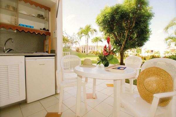 Chambre - Combiné hôtels 2 îles - Martinique et Sainte Lucie : Karibéa Amandiers 3* + Ti Kaye Resort & Spa 4* Fort De France Martinique